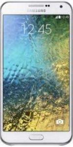 Imagine reprezentativa mica Samsung Galaxy E7