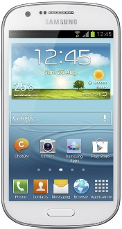 Imagine reprezentativa mica Samsung Galaxy Express I8730