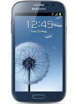 Specificatii pret si pareri Samsung Galaxy Grand I9080