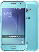 SAR Samsung Galaxy J1 Ace