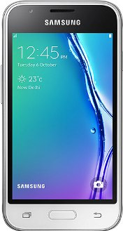 Imagine reprezentativa mica Samsung Galaxy J1 Nxt