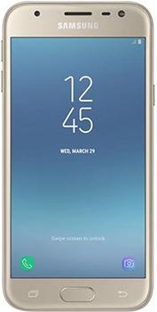 Pagina Samsung Galaxy J3 (2017)
