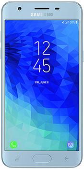 Imagine reprezentativa mica Samsung Galaxy J3 (2018)