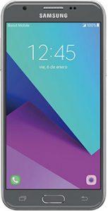 Imagine reprezentativa mica Samsung Galaxy J3 Emerge