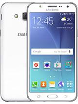 SAR Samsung Galaxy J5