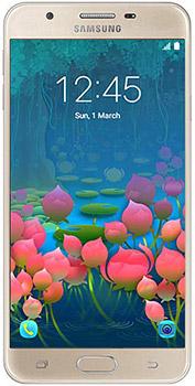 Imagine reprezentativa mica Samsung Galaxy J5 Prime