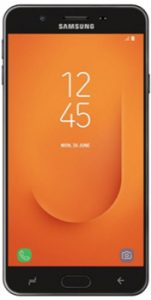 Imagine reprezentativa mica Samsung Galaxy J7 Prime 2