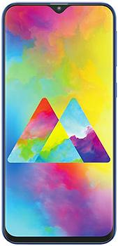 Imagine reprezentativa mica Samsung Galaxy M20