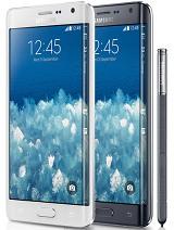 Imagine reprezentativa mica Samsung Galaxy Note Edge