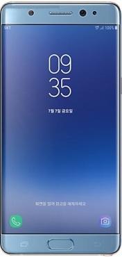 Imagine reprezentativa mica Samsung Galaxy Note FE