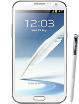 Imagine reprezentativa mica Samsung Galaxy Note II N7100
