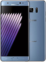 SAR Samsung Galaxy Note7