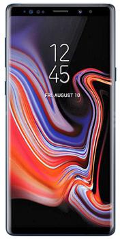 SAR Samsung Galaxy Note9