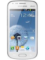 Specificatii pret si pareri Samsung Galaxy S Duos S7562