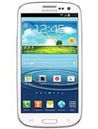 Specificatii pret si pareri Samsung Galaxy S III CDMA