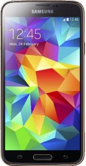 Pagina Samsung Galaxy S5 mini
