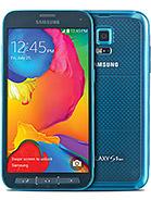 Imagine reprezentativa mica Samsung Galaxy S5 Sport