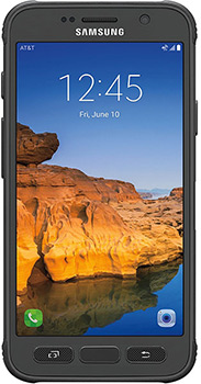 SAR Samsung Galaxy S7 active