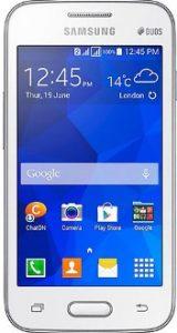 Imagine reprezentativa mica Samsung Galaxy V Plus
