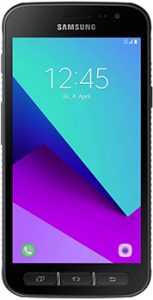 Imagine reprezentativa mica Samsung Galaxy Xcover 4