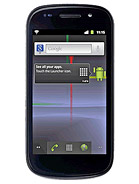 Imagine reprezentativa mica Samsung Google Nexus S I9020A
