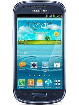 Imagine reprezentativa mica Samsung I8190 Galaxy S III mini