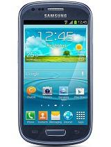 Specificatii pret si pareri Samsung I8190 Galaxy S III mini
