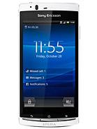 Imagine reprezentativa mica Sony Ericsson Xperia Arc S