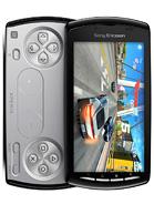 Pagina Sony Ericsson Xperia PLAY CDMA