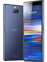Imagine reprezentativa mica Sony Xperia 10