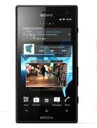 Imagine reprezentativa mica Sony Xperia acro S