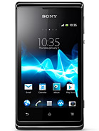 Imagine reprezentativa mica Sony Xperia E dual