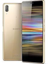 Imagine reprezentativa mica Sony Xperia L3
