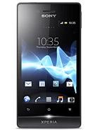 Specificatii pret si pareri Sony Xperia miro