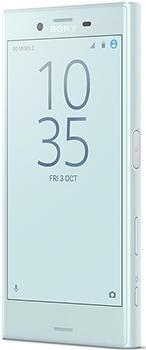 Imagine reprezentativa mica Sony Xperia X Compact