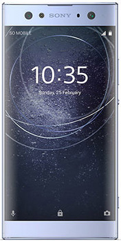 Imagine reprezentativa mica Sony Xperia XA2 Ultra