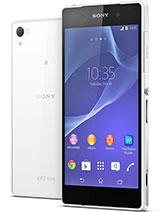 Imagine reprezentativa mica Sony Xperia Z2