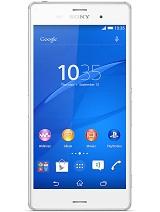 Imagine reprezentativa mica Sony Xperia Z3