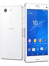 Specificatii pret si pareri Sony Xperia Z3 Compact