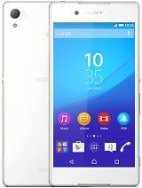 Imagine reprezentativa mica Sony Xperia Z3+