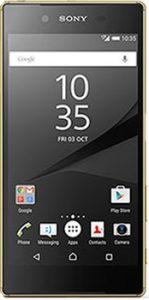 Imagine reprezentativa mica Sony Xperia Z5 Premium