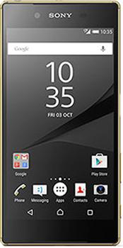 SAR Sony Xperia Z5 Premium