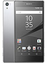 Imagine reprezentativa mica Sony Xperia Z5 Premium Dual