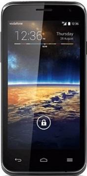 SAR Vodafone Smart 4