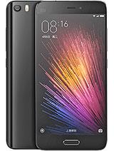 Imagine reprezentativa mica Xiaomi Mi 5