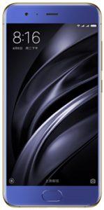Imagine reprezentativa mica Xiaomi Mi 6