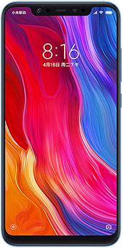 SAR Xiaomi Mi 8
