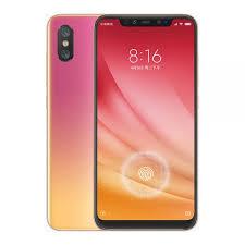 Imagine reprezentativa mica Xiaomi Mi 8 Pro