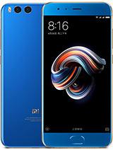 SAR Xiaomi Mi Note 3