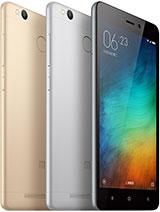 Imagine reprezentativa mica Xiaomi Redmi 3s Prime